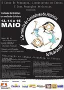 cartaz 2010 agora