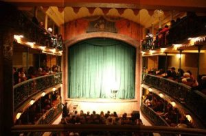Casa da òpera
