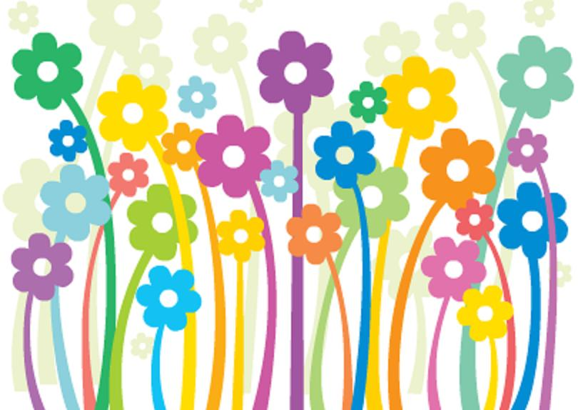 Imagens Animadas Desenhos De Flores Coloridas 38dad3 Jpg